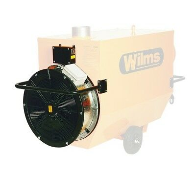 Original Wilms Booster