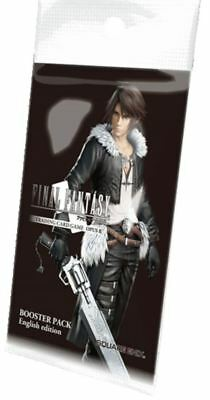 Final Fantasy Trading Card Game Opus Ii (10 Boosters)