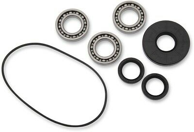 Moose Differential Bearing /& Seal Kit Rear #94412 Honda TRX420