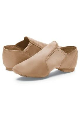 Capezio EJ2 Slip on Jazz Dance Shoe