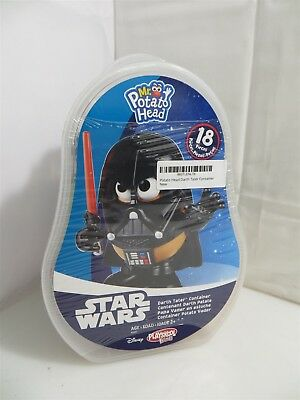 Star Wars Darth Tater Mr. Potato Head Disney Playskool - New in Box NIB | Sealed