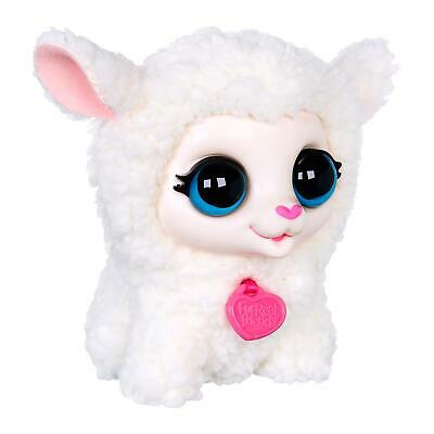 FurReal Luvimals Cottonball - Singing Pet Lamb - Plush kids toy animal - Ages 4+