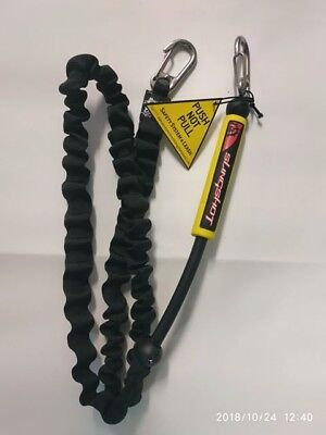 Slingshot Kitesurfing safty leash