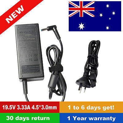 AC Adapter Charger For HP Stream 13-c002dx 11-d011wm Laptop Power Supply Cord