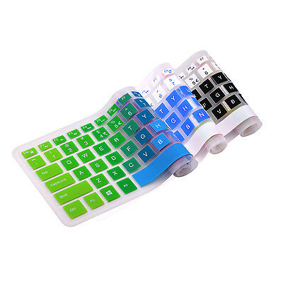 Keyboard Skin Cover for Dell Inspiron 15-5555 15-5559 17-5755 17-3785 17-5770