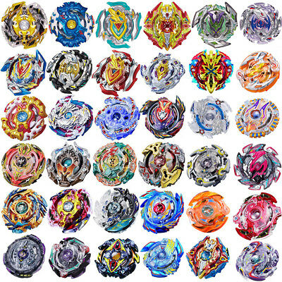 Spinning Burst Beyblade Top Metal Fusion Masters -Beyblade Only without Launcher