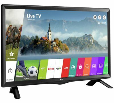 LG 28TK420S-PZAEK 28 Inch Smart 720p HD Ready WiFi LED TV - Missing Stand