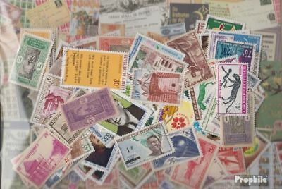 Dahomey Stamps 200 different stamps