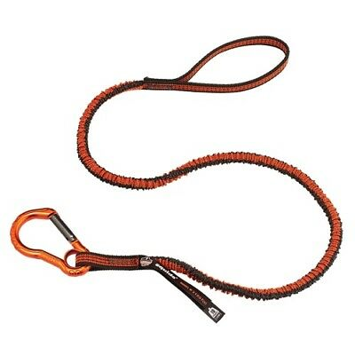 Ergodyne Squids Tool Lanyard Single Carabiner - 10lbs 35-42in (89-107cm) 4.5kg