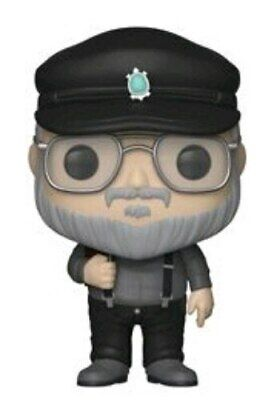 Game of Thrones - George R.R. Martin US Exclusive Pop! Vinyl [RS]-FUN36867