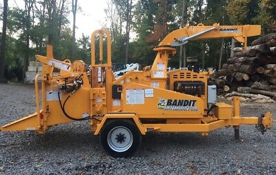 2016 Bandit 1590XP with Only 523 Hours!! (#2382)