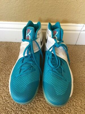 942a6c2ebe0b ... save off ae88b 2c599 DS Nike Kyrie 2 Christmas Men s Size 16 New  Without Box ...