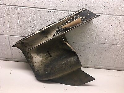 """L3 1978 - 1992 Johnson Evinrude 60 - 75 HP Outboard Lower Unit 20"""" Shaft 0396730"""