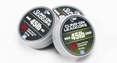 Nash 45Lb Cling-On Leadcore All Colours