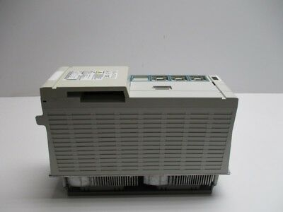 Mitsubishi Mds-C1-V1-70 Servo Drive Unit (Repaired) * Used *