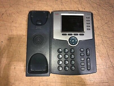 CISCO SPA525G2 IP Phone - Bulk - $66 88 | PicClick