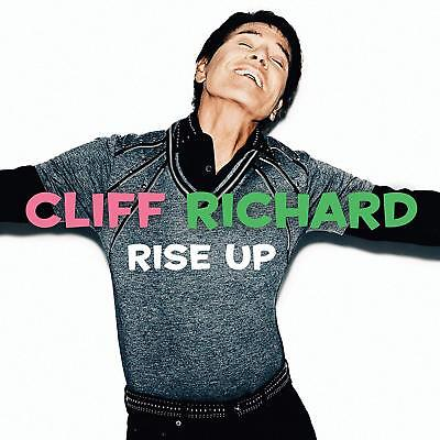 Cliff Richard - Rise Up   Cd New+