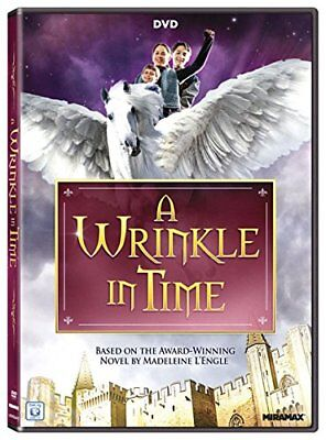 A Wrinkle In Time (dvd) New, Free shipping