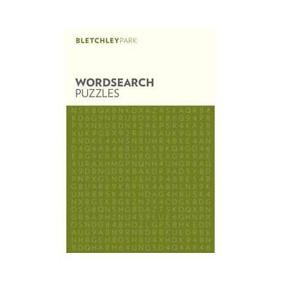 Bletchley Park Wordsearch Puzzles by Arcturus Publishing (author)