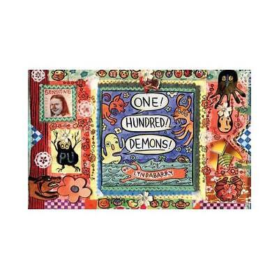One! Hundred! Demons! by Lynda Barry (author)
