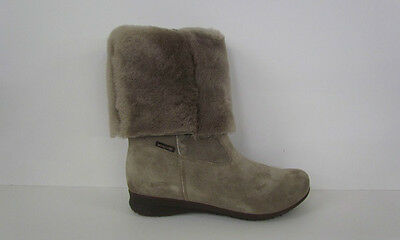 Mephisto- Boot Model Florida Colour Taupe -25% of Discount only Size 37.5