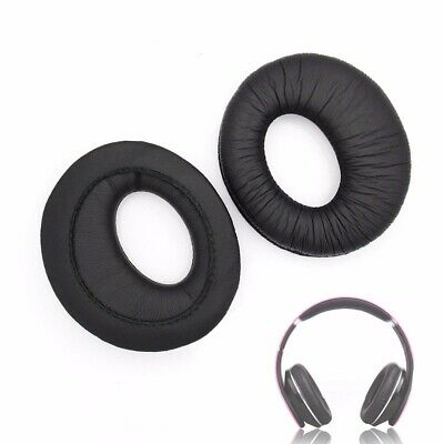 2x Replacement Ear Pads Cushion Earpad for Sony MDR-RF985R RF985R Headset