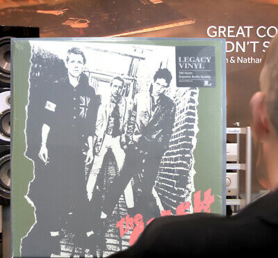 """50 x 12"""" Inch Album Record Sleeves LP Outer Covers 520g Gauge"""