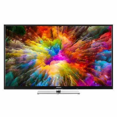 MEDION LIFE X15523 Fernseher 138,8cm/55'' Zoll TV 4K UHD HDR Dolby Vision A++