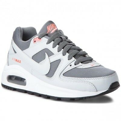 Nike Air Max Command Flex GS 844349 001 – Sneakers' Style