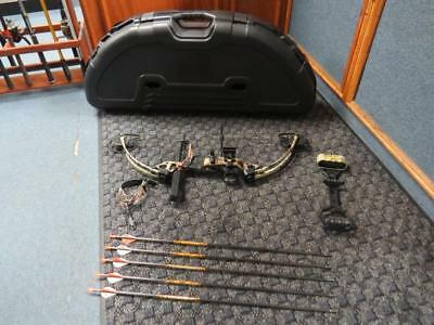 Bear Outbreak Compound Bow String /& Cable Set by ProLine Bowstrings