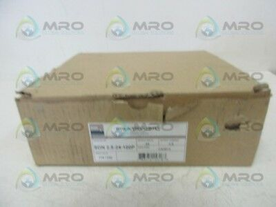 Sola Sdn2.5-24-100P Power Supply * New In Box *