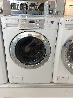 Lg Commercial Washer