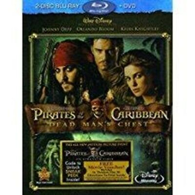 Pirates of the Caribbean: Dead Man's Chest (Pre-Owned)