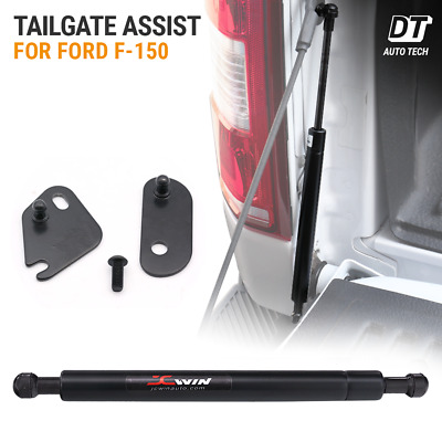 Tailgate Assist Lift Support Lowering For Ford F-350 Super Duty 1999-2016