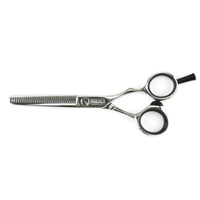 "Wahl Premium Japanese Steel Scissors 5.5"" Thinner Barber Salon Styling"