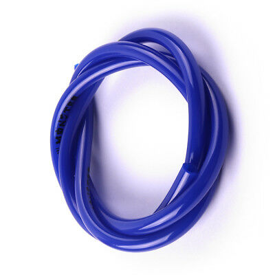 1Pc Meter Universal Motorcycle Fuel Line Petrol Pipe ID 4.3mm OD 7mm Oil Hose