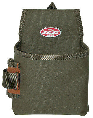 Bucketboss Fastener Pouch with Flapfit Tool Pouch 54160
