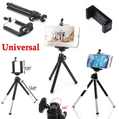 e33275bf7e21 MINI UNIVERSAL MOBILE Stand Flexible Tripod For Apple iPhone ...