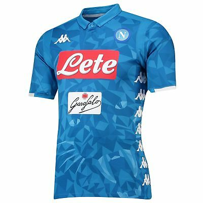 9185623f7 MEN S KAPPA SSC Napoli Authentic Player Ready Jacket