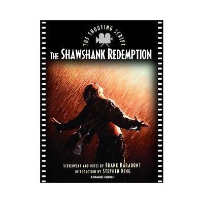 The Shawshank Redemption by Frank Darabont, Stephen King