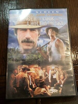 The Ranger, The Cook and A Hole in the Sky DVD Sam Elliott . Jerry O'Connell