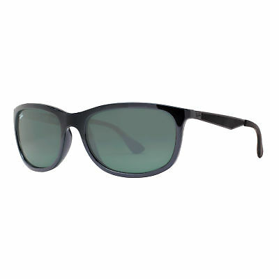ad6c09c628 Ray Ban RB4267 601 71 59mm Black Green Classic G-15 Rectangle Sunglasses