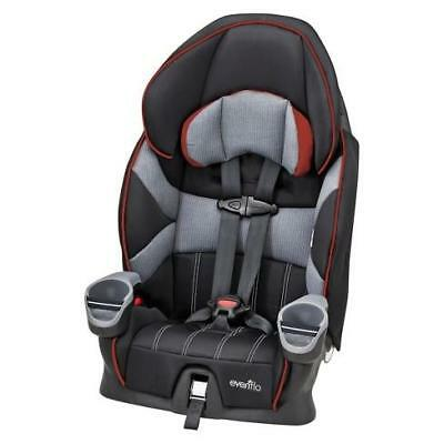 EVENFLO WESLEY Harness Booster Car Seat  NEW