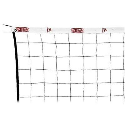 Tachikara Recreational Indoor Volleyball Net