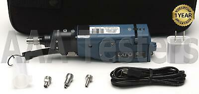 EXFO FIP-435B Wireless Fiber Inspection Probe Fiberscope FIP435B FIP 435