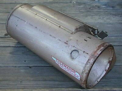 VINTAGE THERMADOR CAR AC Swamp Cooler Window Air Conditioner VW Bug Hot Rod