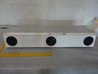 "Used 42""/110cm Simco Guardian CR2000 3 Fan Ionizing Air Blower from working lab"