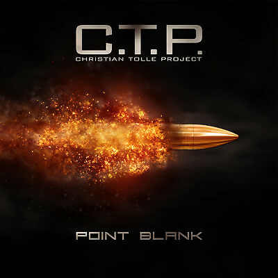 Christian Tolle Project - Point Blank (CD)