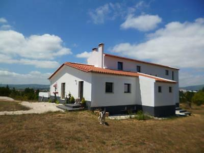 Exclusive Country House with Spectacular Views, Alenquer near Lisbon, Portugal