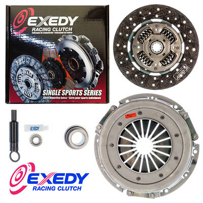 EXEDY Racing Stage 1 Organic Clutch Kit 07800 single clutch assembly ford tractors 2810, 2910, 3230,3910, 3930, 4110,